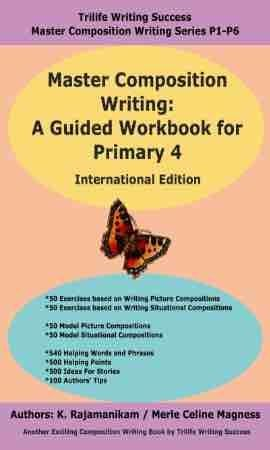 P4 Composition Writing pdf book, World