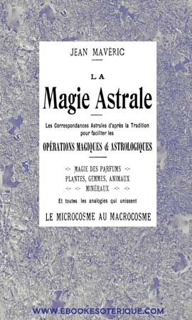 MAVERIC - Magie Astrale